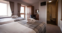 Family Suite Room 2 | Uig Lodge